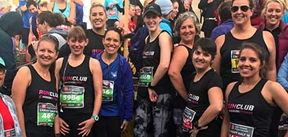 CLASSES / CLUBS